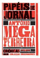 Book Papéis de Jornal