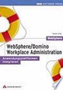 WebSphere Domino Workplace Administration