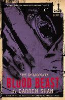 The Demonata  5  Blood Beast