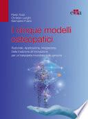 I cinque modelli osteopatici
