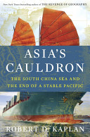 Asia s Cauldron