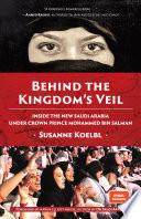 Book Behind the Kingdom s Veil