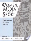 Women  Media and Sport
