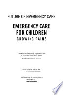 Emergency Care for Children Book PDF