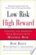 Low Risk High Reward