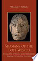 Shamans of the Lost World