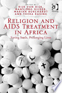 Religion and AIDS Treatment in Africa