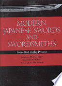 Modern Japanese Swords and Swordsmiths