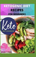 Ketogenic Diet Cookbook Recipes For Beginner