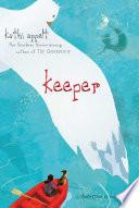 Keeper She Is Part Mermaid So