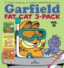 Garfield Fat Cat 3 Pack  18