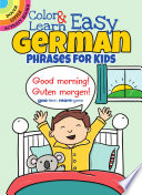 Color   Learn Easy German Phrases for Kids