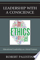 Leadership with a Conscience