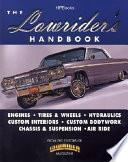 The Lowrider s Handbook