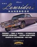 The Lowrider's Handbook