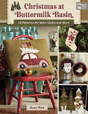 Christmas At Buttermilk Basin : all-new collection features delightful ornaments, stockings, gift...