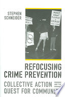 Refocusing Crime Prevention