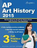 AP Art History 2015