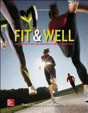 Fit   Well  Core Concepts and Labs in Physical Fitness and Wellness Loose Leaf Edition with Connect Access Card and NutritionCalc Plus Online Access Card