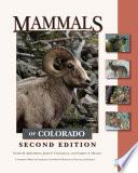 Mammals of Colorado  Second Edition