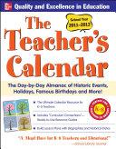 download ebook the teachers calendar 2011-2012 pdf epub