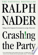 Crashing the Party Book PDF