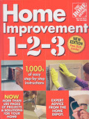 Home Improvement 1 2 3  Home Depot 1 2 3