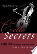 Cello Secrets Book PDF