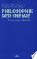Philosophie der Chemie