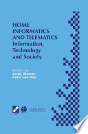 Home Informatics and Telematics