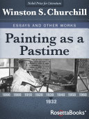 download ebook painting as a pastime pdf epub