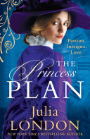 The Princess Plan Book Cover