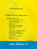 Civil Engineering Problem Solving Flowcharts