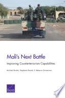 Mali s Next Battle