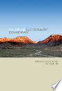 The Applied Old Testament Commentary