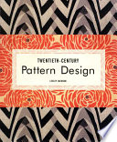 Twentieth-Century Pattern Design : of twentieth-century design history is now available in...