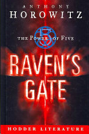 download ebook raven's gate pdf epub