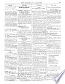 American Publishers  Circular and Literary Gazette