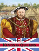The Ladybird Book of Kings and Queens of England