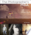 The Photographer S Mba