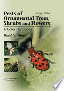 Pests of Ornamental Trees  Shrubs and Flowers