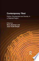 Contemporary Tibet