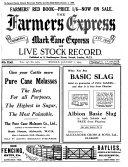 Farmers  Express