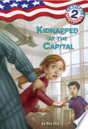 Capital Mysteries  2  Kidnapped at the Capital