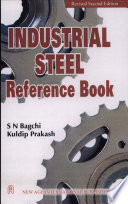 Industrial Steel Reference Book