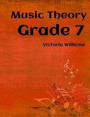 Grade Seven Music Theory