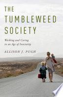 The Tumbleweed Society Book PDF