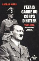 J'étais pilote de Hitler