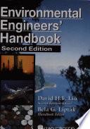 Environmental Engineers Handbook Second Edition