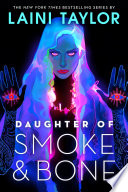 Daughter of Smoke   Bone Book PDF
